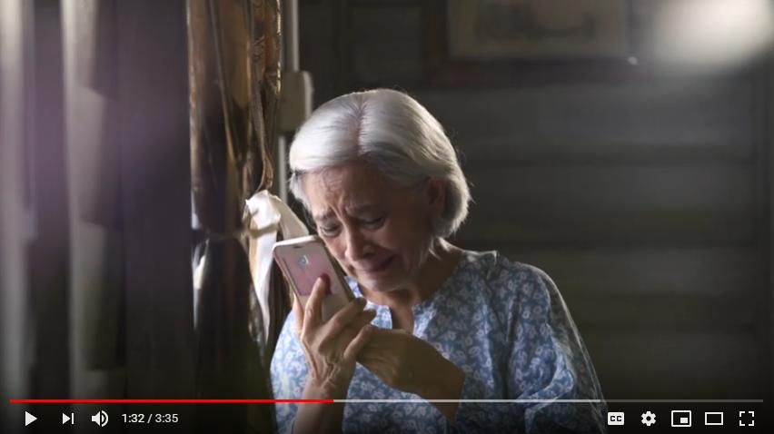 Jauh Di Mata, Dekat Di Hati – Short Film by redONE -